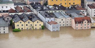 Sel Felaketinde Ölü Sayısı Artıyor
