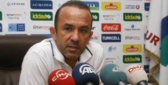Özdilek: Eskişehirspor Maçını Kazanmalıyız