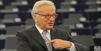 CHP'den Swoboda'ya 'İstifa Et' Çağrısı