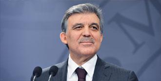 Gül'ün Referandum Kararı Ne?