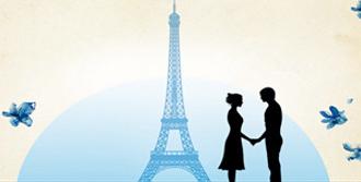 'Paris'te Balayı' Raflarda