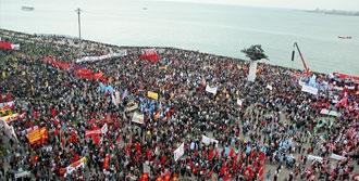 1 Mayıs'ta Gündoğdu'da Slogan Belli!