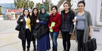 Yurttan Atılan Kızlar İçin Kampanya