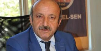 Eroğlu'ndan Melih Gökçek'e Eleştiri