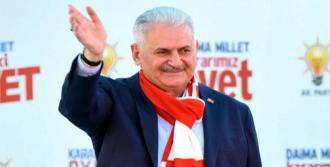 İzmir'de Dört Miting Daha Yapacak