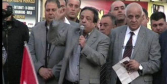 Erdoğan'a Hakaretten 11 Ay Hapis
