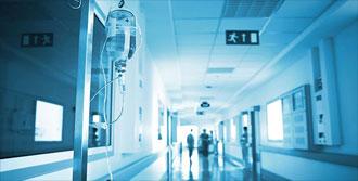 Hastanelere 2017'de Fazla Para Cezası