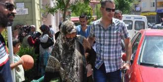 Eskişehir'de Dilenci Operasyonu