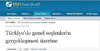 Erdoğan'ın Hayali Başka Bahara Kaldı