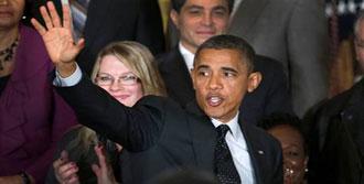 Son Kale de Obama'nın