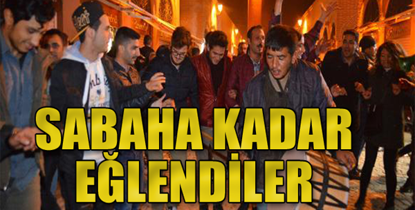 Adana'da Kebap-Şalgam Festivali