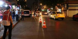 İstanbul'da 39 İlçede Polis Denetimi