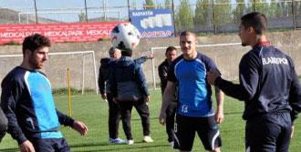 'Galatasaray'dan Alacağımız Puanlar Çok Önemli'