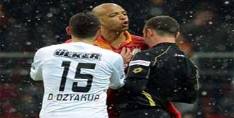 Fenerbahçe'den Melo Açıklaması Geldi