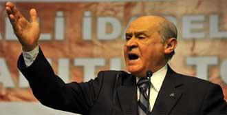 'Türkiye'yi Bölmeye Çalışıyorlar'