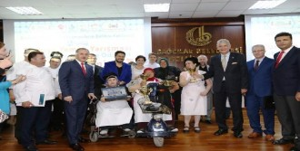 Bozkır'dan Altın Tencere Ödülü