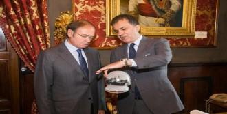 Çelik: Türkiye Karşıtlığı Size Oy Kaybettirir