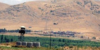 İran Sınırı Kapattı