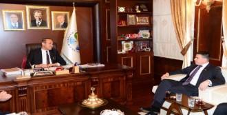ABD Adana'da Konsolosluk Binası Yaptırıyor