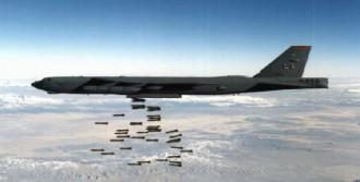 'Nükleer Füze Yükledi'