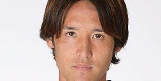 Japon Hajime Hosogai Bursaspor'da