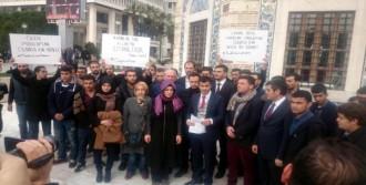 3 Müslüman İçin İzmir'de Gıyabi Cenaze Namazı