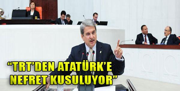 CHP'li Çıray'dan Yalçın Akdoğan'a Çağrı!
