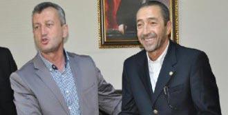 Menemen Belediyespor'da Özalp Dönemi