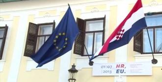 AB'nin Yeni Üyesi;Hırvatistan