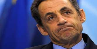 'Hilekar' Sarkozy