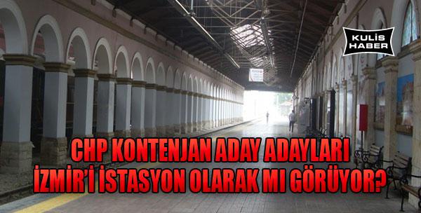 CHP'de Örgüt, Kontenjana Tepkili