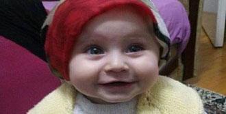 6'ncı Kat Balkonundan Düşen Minik Sümeyye Öldü