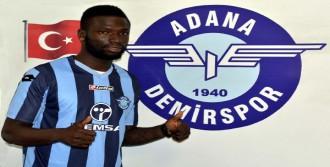 Adana Demirspor Mendy İle Anlaştı