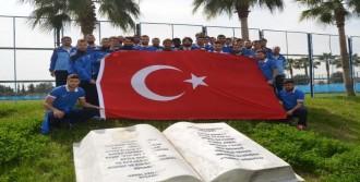 Adana Demirspor'dan 2 Anlamlı Davranış