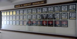 Emniyet Müdürlerinin Fotoğrafları Kaldırıldı