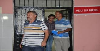 Gözaltına Alınan Polisler Sorgulanıyor