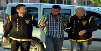 Adana'da 'seri Tecavüzcü' Yakalandı