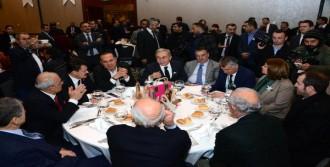 Adana'da 'tarihi Kentler Birliği' Buluşması