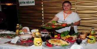 Adana'da Yöresel Lezzetler Yarıştı