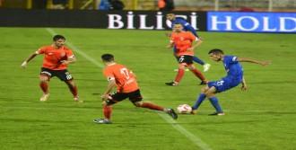 Adanaspor - Çaykur Rizespor: 3-2