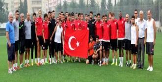 Adanaspor Terörü Kınadı