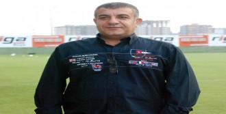 Adanaspor Yükseliş Peşinde