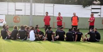 Adanaspor Kupasına Kavuşuyor