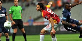 İstanbul BŞB-Galatasaray: 1-3