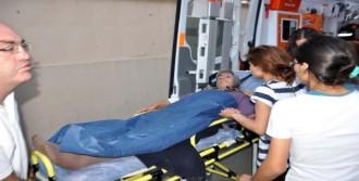 Adıyaman'da İki Ayrı Kaza: 9 Yaralı
