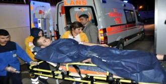 Adıyaman'da Saldırı: 2 Yaralı