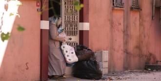 Adıyaman'da Ruhsatsız Yurt Mühürlendi
