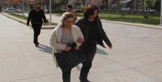 PKK Şüphelisi 6 Kişi Tutuklandı