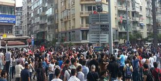 İzmir 4.Günde Nöbette!