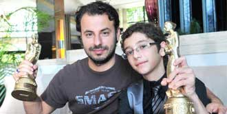 Filmin Fikri Maraş'ta Ortaya Çıktı